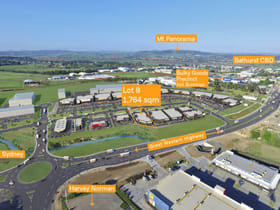 Factory, Warehouse & Industrial commercial property for sale at 10 Ingersole Drive Kelso NSW 2795