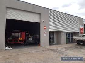 Factory, Warehouse & Industrial commercial property for sale at 4/27 Allgas Street Slacks Creek QLD 4127