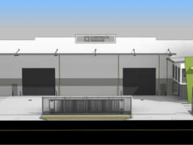 Factory, Warehouse & Industrial commercial property for sale at Lot 7 Transport Street Yatala QLD 4207