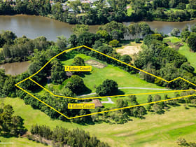 Development / Land commercial property for sale at 7 and 9 Eden Court Nerang QLD 4211