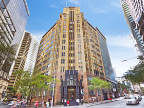 Offices commercial property for sale at 1002/66 Hunter Street Sydney NSW 2000