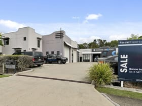 Factory, Warehouse & Industrial commercial property for sale at 4/53 Gateway Drive Noosaville QLD 4566