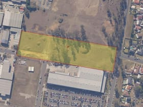 Development / Land commercial property for sale at Minchinbury NSW 2770