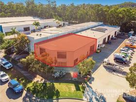 Factory, Warehouse & Industrial commercial property for sale at Unit 1/15 Reichert Drive Molendinar QLD 4214