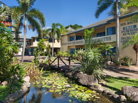 Hotel, Motel, Pub & Leisure commercial property for sale at Cairns QLD 4870