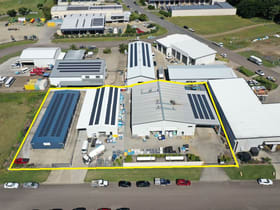 Factory, Warehouse & Industrial commercial property for sale at 38-40 Carlo Drive Cannonvale QLD 4802