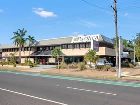 Offices commercial property for lease at Ground & First Floor/280-286 Sheridan Street Cairns North QLD 4870