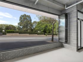 Medical / Consulting commercial property for lease at 17 Erskineville Road Newtown NSW 2042