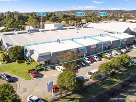 Offices commercial property for lease at Units 1, 2 & 3, 33 Newton Street Broadmeadow NSW 2292