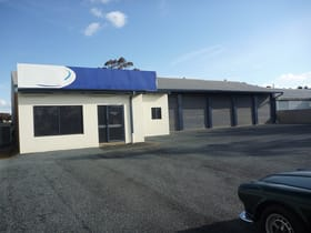 Factory, Warehouse & Industrial commercial property for lease at 22A Hammond Avenue Wagga Wagga NSW 2650