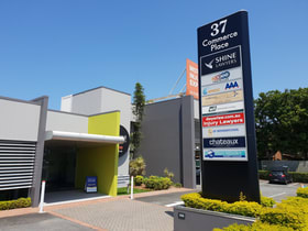 Offices commercial property for lease at 37 Bundall Road Bundall QLD 4217