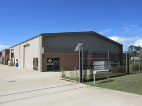 Industrial / Warehouse commercial property for sale at 4/21 Southern Cross Circuit Urangan QLD 4655