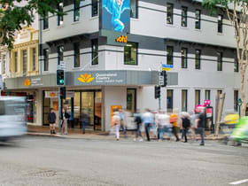 Serviced Offices commercial property for lease at 127 George Street Brisbane City QLD 4000
