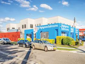 Offices commercial property leased at Unit 2/73 King Street Warrawong NSW 2502