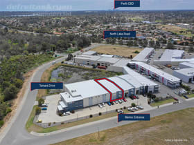 Offices commercial property for lease at 2/19 Tamara Drive Cockburn Central WA 6164