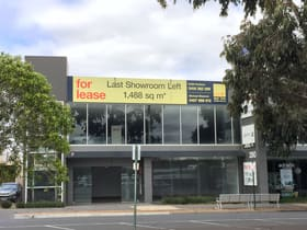 Showrooms / Bulky Goods commercial property for lease at Showroom/280 Whitehorse Road Nunawading VIC 3131