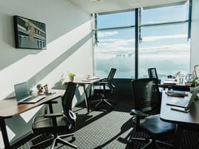 Serviced Offices commercial property for lease at Level 35/100 Barangaroo Avenue Sydney NSW 2000