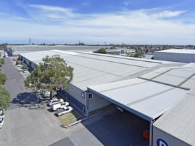 Shop & Retail commercial property for lease at Building B2, Brooklyn Distribu/77 Millers Road Brooklyn VIC 3012
