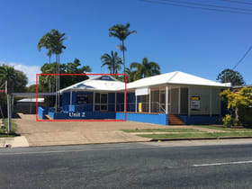 Offices commercial property for sale at Unit 2/358 Slade Point Road Slade Point QLD 4740