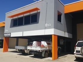 Factory, Warehouse & Industrial commercial property for lease at B13/216 Habour Road Mackay Harbour QLD 4740