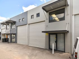 Factory, Warehouse & Industrial commercial property for sale at Unit 12, 52 Kent Street Cannington WA 6107