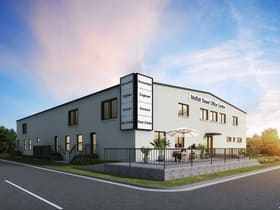 Offices commercial property for lease at 5/11 Moffatt Street North Toowoomba QLD 4350