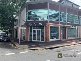 Showrooms / Bulky Goods commercial property for lease at 1/34 Commercial Road Newstead QLD 4006