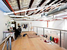 Showrooms / Bulky Goods commercial property for lease at 11/40-42 O'Riordan Street Alexandria NSW 2015