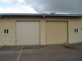 Industrial / Warehouse commercial property for lease at 36/5 Tulagi Road Yarrawonga NT 0830