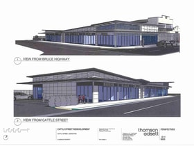 Offices commercial property for lease at C/111 Bruce Highway Edmonton QLD 4869