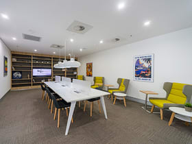 Serviced Offices commercial property for lease at Level 8/10  Arrivals Court Mascot NSW 2020