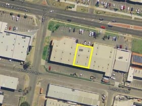Showrooms / Bulky Goods commercial property for lease at 141B Great Eastern Highway Midland WA 6056