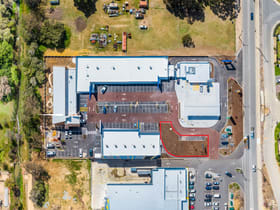 Medical / Consulting commercial property for lease at 1/322 Hale Road Wattle Grove WA 6107