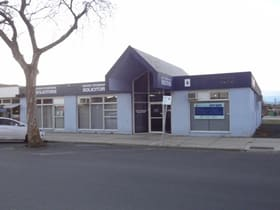 Industrial / Warehouse commercial property for lease at 52 Albert Street Moe VIC 3825