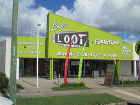 Retail commercial property for lease at 327 Mulgrave Road Bungalow QLD 4870