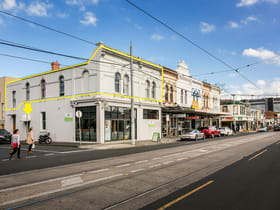 Medical / Consulting commercial property for lease at Level 1/70 Commercial Road Prahran VIC 3181