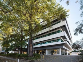 Offices commercial property for lease at Ground/8 Brisbane Avenue Barton ACT 2600