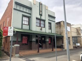 Offices commercial property for lease at Ground   Floor/47-49 Gurwood Steet Wagga Wagga NSW 2650