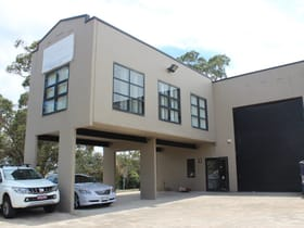 Factory, Warehouse & Industrial commercial property for lease at 1/213 North Rocks Road North Rocks NSW 2151