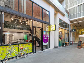 Shop & Retail commercial property for lease at Shop 93/732 Harris St Ultimo NSW 2007
