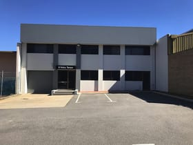 Factory, Warehouse & Industrial commercial property leased at 9 Victory Terrace East Perth WA 6004