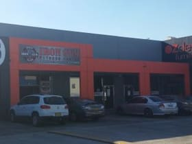 Showrooms / Bulky Goods commercial property for lease at Blaxland Rd Campbelltown NSW 2560