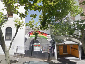 Hotel / Leisure commercial property for lease at 275 Goulburn Street Surry Hills NSW 2010