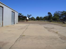 Industrial / Warehouse commercial property for sale at 2 - 6 Saleyards Road Millmerran QLD 4357