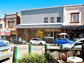 Showrooms / Bulky Goods commercial property for lease at 80-82 Ramsay Street Haberfield NSW 2045