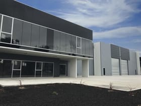 Industrial / Warehouse commercial property for lease at 191 Proximity Drive Sunshine West VIC 3020