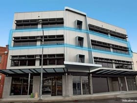 Offices commercial property for lease at Level 2, 1 Tudor Street Newcastle NSW 2300