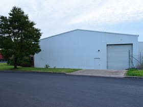 Industrial / Warehouse commercial property for lease at 1 RALSTON ROAD Mount Gambier SA 5290