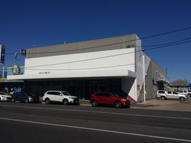 Serviced Offices commercial property for lease at 160 Denison Rockhampton City QLD 4700