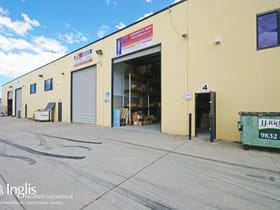 Factory, Warehouse & Industrial commercial property for sale at Unit 4/3 Samantha Place Smeaton Grange NSW 2567